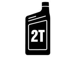 2-T ja Skootteriöljyt